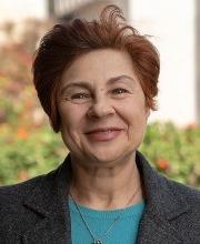 Sveta Levin